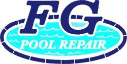 Fg Pool Repair LLC Logo