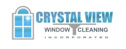 Crystal View Window Cleaning Inc Logo