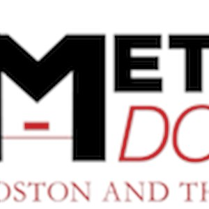 Metro Door of Boston Logo