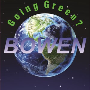 The Bowen Group LLC Logo