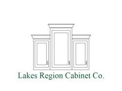 Lakes Region Cabinet Co. Logo
