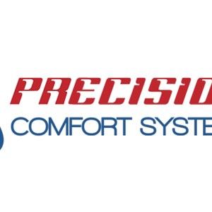 Precision Comfort Systems Logo