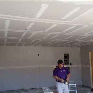 Gamez Drywall Construction And Repair Cover Photo
