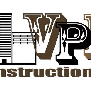 Vpn Construction LLC Logo