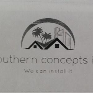 Sothern Concepts Inc Logo