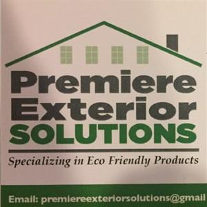 Premiere Exterior Solutions Logo