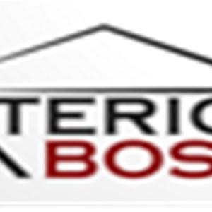 Exterior Boss Logo