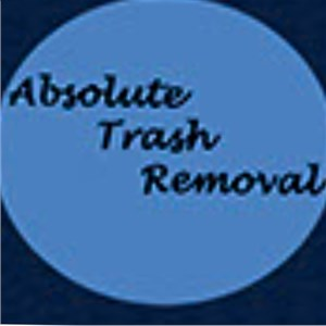 Absolute Trash Removal Logo