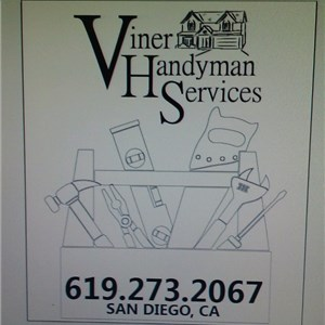 Viner Handyman Services Cover Photo