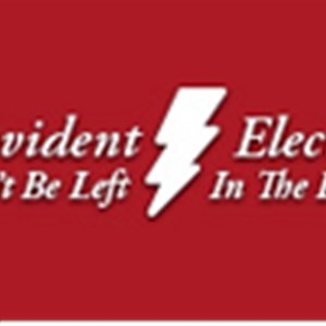 Provident Electric Logo