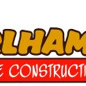 Larlham Landscape Construction Cover Photo