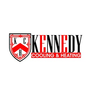 Kennedy Cooling & Heating Logo