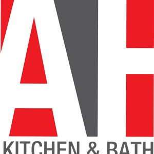 AH Kitchen and Bath Logo