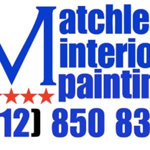 Matchless Interior Painting, LLC Cover Photo