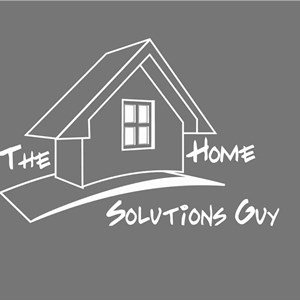 The Homesolutions GUY Logo