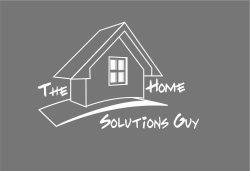 The Homesolutions GUY Logo