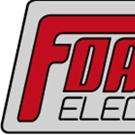 Force Electric Inc Logo