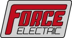 Force Electric Inc Logo