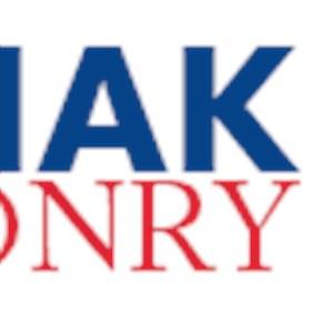 Misiak Masonry & Construction Logo