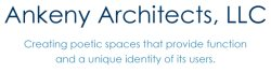 Ankeny Architects, LLC Logo