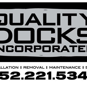 Quality Docks Incorporated Cover Photo