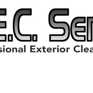 P.e.c. Services Logo