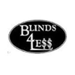 Blinds 4 Less Logo
