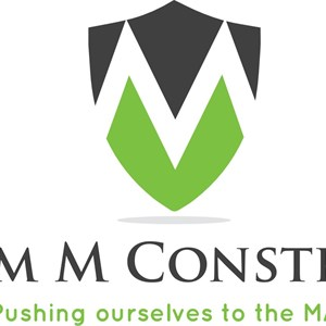 Maximum M. Construction LLC Logo