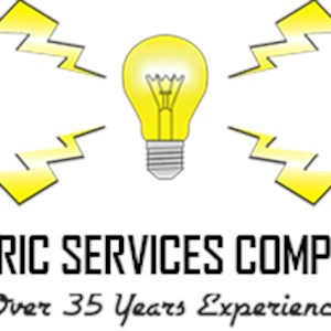 K Electric Services Company Logo