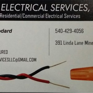 A&r Electrical Services LLC Logo