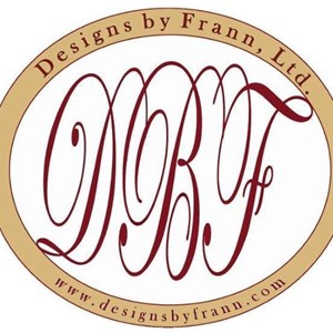 Designs by Frann, Ltd. Logo