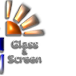 Gb Glass & Screen Logo