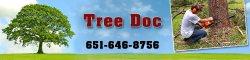 Tree Doc Logo