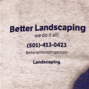 Betterlandscaping Logo