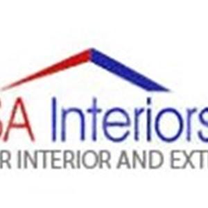USA Interiors Logo
