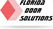 Florida Door Solutions Inc Logo