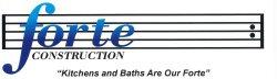Forte Construction Logo