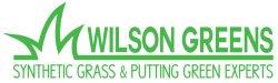 Wilson Greens Logo