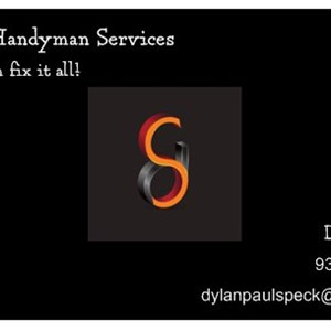 Dylans Handyman Services Logo