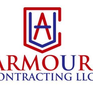 Armour Contracting, LLC Logo