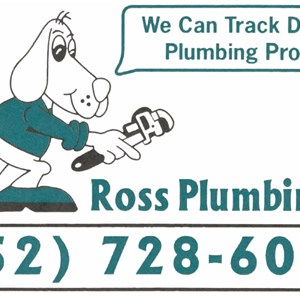 Ross Plumbing Cover Photo