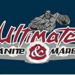 Ultimate Granite Logo