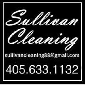 Sullivan Cleaning, LLC Logo
