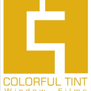 Cost of car Window Tinting Logo
