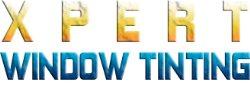 Xpert Window Tinting Logo