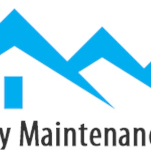 M & M Property Maintenance AND Repair Logo