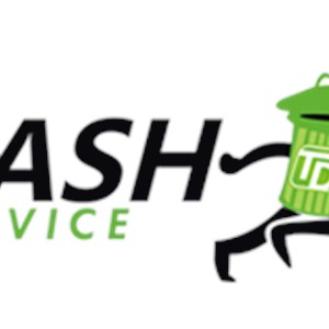 Trash N Dash Logo