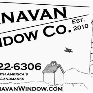Canavan Window Company Logo