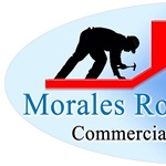 Morales Roofing Logo