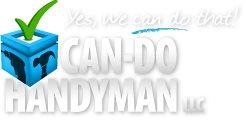 Can DO Handyman LLC Logo